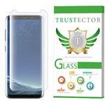 Trustector UVT UV Light Screen Protector For Samsung Galaxy S8 Plus