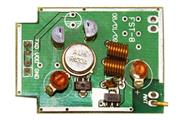 فرستنده پرقدرت433مگاهرتزASK