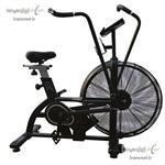 دوچرخه ثابت ایربایک جی ایکس مدل GXA-9020 Air Bike
