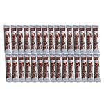 بیسکویت توریستی کاراملی با روکش کاکائویی آناتا مقدار 28 گرم بسته 30 عددی