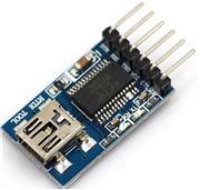ماژول FTDI مبدل USB به TTL چیپ FT232RL