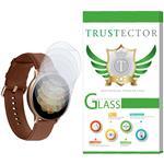 محافظ صفحه نمایش نانو تراستکتور مدل GNF مناسب برای ساعت هوشمند سامسونگ Galaxy Watch Active2 سایز 40 میلی متر بسته 5 عددی
