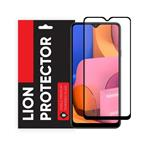 محافظ صفحه نمایش شیلد مدل Lion FG مناسب برای گوشی موبایل سامسونگ Galaxy A20s