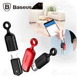 ریموت هوشمند Type C بیسوس Baseus Phone Remote Control ACTR02-01