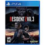 بازی Resident Evil 3 Remake برای PS4