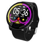 ساعت هوشمند اسمارت بری مدل S15 بند سیلیکونی مشکی