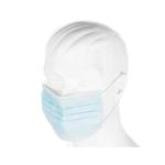 ماسک پزشکی 3 لایه سفید
