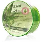 ژل آبرسان آلوئه ورا دکتر راشل Dr.rashel aloe vera soothing&moisturizing gel