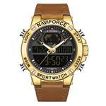 ساعت مچی دیجیتال مردانه نیوی فورس مدل NF9164M - GHA-TA
