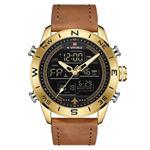 ساعت مچی دیجیتال مردانه نیوی فورس مدل NF9144M - GHA-TA