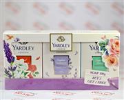 صابون یاردلی Yardley مدل London