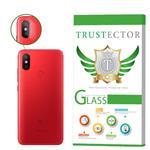 Trustector CLP Camera Lens Protector For Xiaomi Mi A2 / Mi 6X Pack Of 3