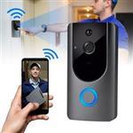آیفون تصویری هوشمند Smart Video Doorbell