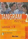 کتاب Tangram Aktuell A2.1