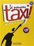 کتاب Le Nouveau TAXI 3