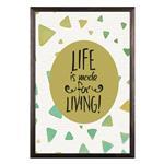 تابلو آتینو طرح 2 Life
