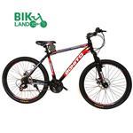 دوچرخه کوهستان بونیتو دیسکی مدل استرانگ Strong سایز ۲۶