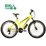 دوچرخه کوهستان ویوا مدل ورتکس بانوان Vortex Lady سایز ۲۶