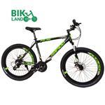 دوچرخه کوهستان راپیدو مدل R5 سایز ۲۶