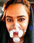 ماسک 3 فیلتره N100