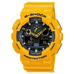 ساعت مچی جی شاک مدل Casio G-Shock GA-100