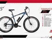 دوچرخه کوهستان ویوا مدل ترمیناتور Terminator سایز ۲۷/۵