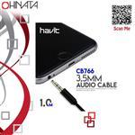 کابل صدا 1 به 1 هویت Havit CB766
