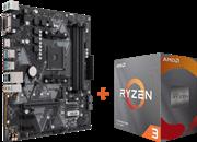 AMD Ryzen 3 3100 3.6GHz AM4 Desktop CPU