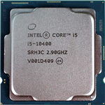 Intel Core i5-10400 Processor