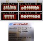 دندان مصنوعی برلیان