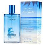 عطر و ادکلن دیویدوف کول واتر اکسوتیک سامر Cool Water Exotic Summer