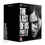 مجموعه کلکتور بازی The Last Of Us 2 مدل Collector's Edition
