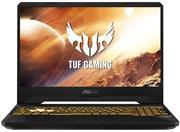 Asus TUF Gaming FX705DT-Ryzen7-16GB-1TB+256SSD-4GB 1650