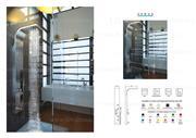 پنل دوش حمام Libra   مدل GATA