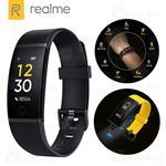 دستبند سلامتی هوشمند ریلمی Realme Band RMA183 Smart Band نسخه گلوبال