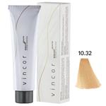 رنگ مو وینکور مدل Golden Iridescent حجم 100 میل شماره 10.32