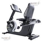 دوچرخه ثابت نشسته پشتی دار دی اچ زد مدل DHZ-X5100