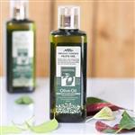روغن ارگانیک طبیعی و معطر مخصوص پوست و مو عصاره زیتون organic essence olive oil