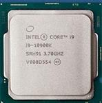Intel Core i9-10900K 3.70GHz FCLGA 1200 Comet Lake TRAY CPU