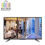 تلویزیون ال ای دی و هوشمند مجیک تی وی مدل MT43S1300 سایز ۴۳ اینچ