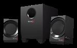 Speaker: Creative BlasterX Kratos S3