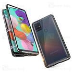 قاب مگنتی سامسونگ Samsung Galaxy A21s Magnetic Case