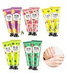 ست 5 عددی کرم مرطوب کننده دست و صورت وان اسپرینگ One Spring Hand Cream
