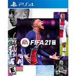 دیسک بازی فیفا 21 مخصوص PS4