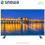 تلویزیون هوشمند اسنوا 55 اینچ 4K مدل 55SA1580U