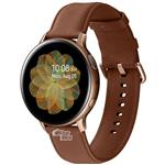 ساعت هوشمند سامسونگ Galaxy Active 2 R820s قهوه ای