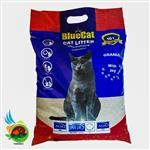 خاک بستر گربه بلوکت گرانول وزن 8 کیلوگرم یا 10 لیتر