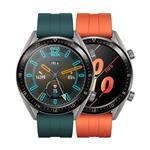ساعت هوشمند هوآوی مدل WATCH GT Active FTN-B19 46 mm