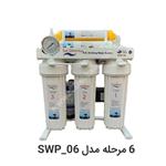 سافت واتر پلاس مدل SWP-06