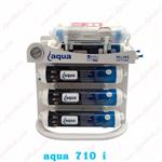 آکوا ۸ مرحله ای ( مدل اینلاین ۷۱۰i) محافظ ممبران و اکسیژن ساز